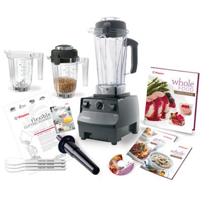 Vitamix 5200 Deluxe